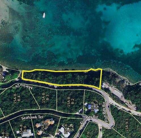 St John, Virgin Islands 00830, ,Land,For Sale,19-319