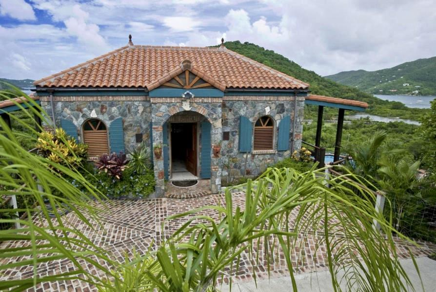 St John, Virgin Islands 00830, 2 Bedrooms Bedrooms, ,2.5 BathroomsBathrooms,Residential,For Sale,19-321