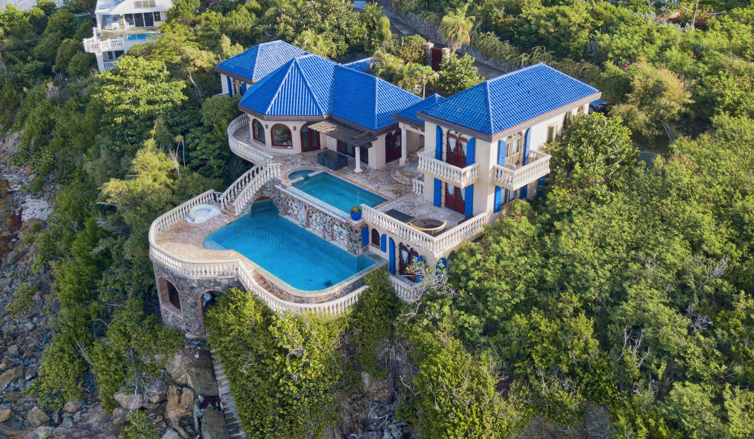 St John, Virgin Islands 00830, 5 Bedrooms Bedrooms, ,5.5 BathroomsBathrooms,Residential,For Sale,19-326