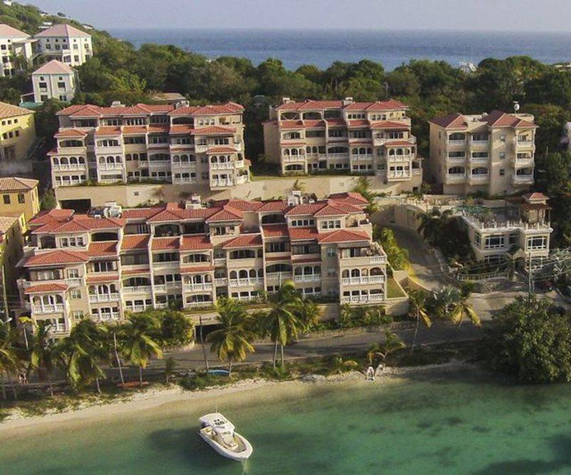 St John, Virgin Islands 00830, 2 Bedrooms Bedrooms, ,2 BathroomsBathrooms,Condo,For Sale,19-325