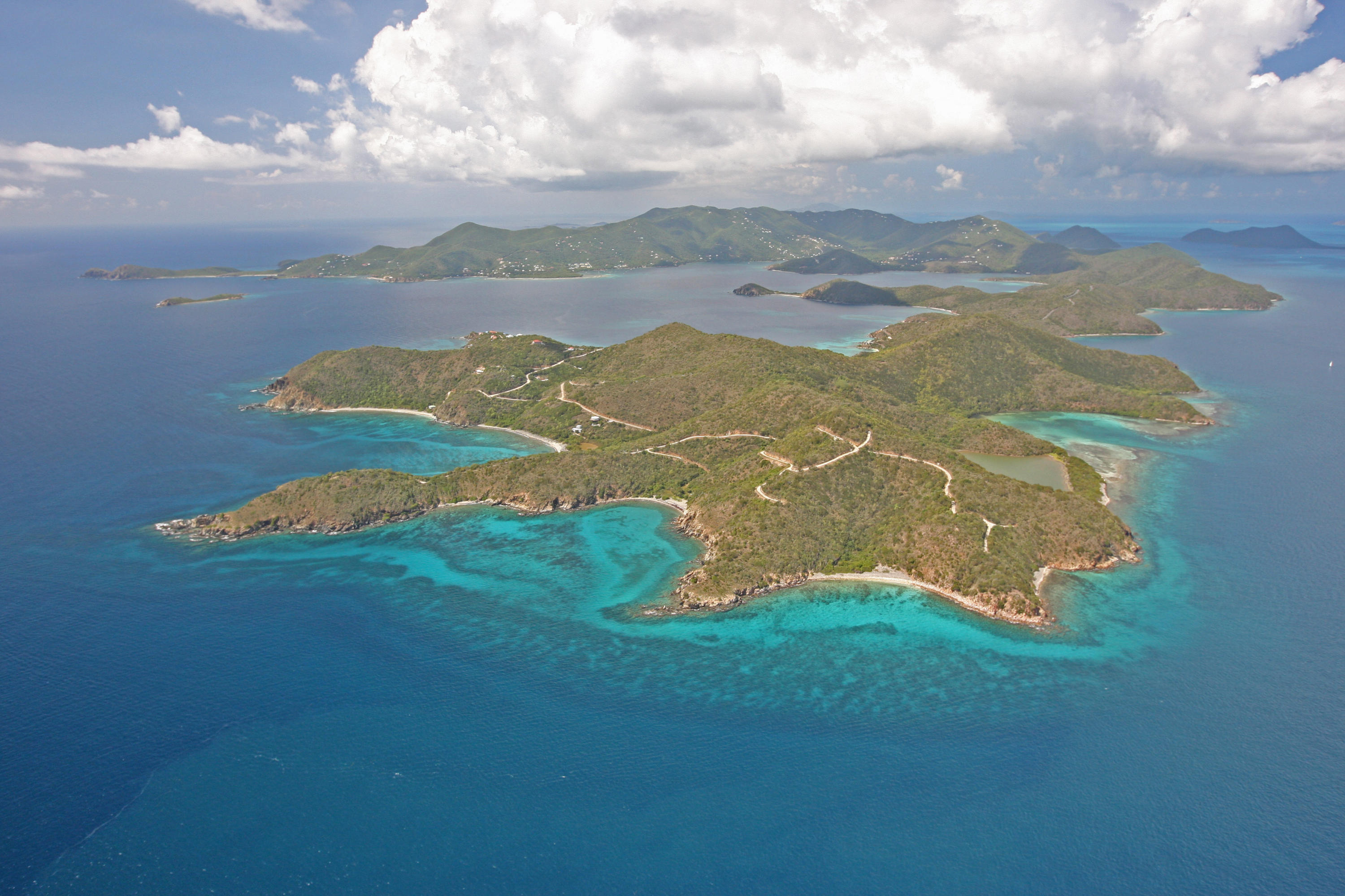 St John, Virgin Islands 00830, ,Land,For Sale,19-327