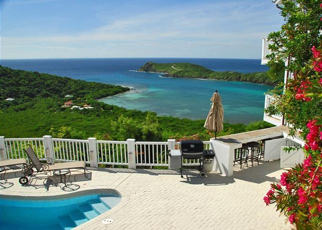 St John, Virgin Islands 00830, 3 Bedrooms Bedrooms, ,4 BathroomsBathrooms,Residential,For Sale,19-328
