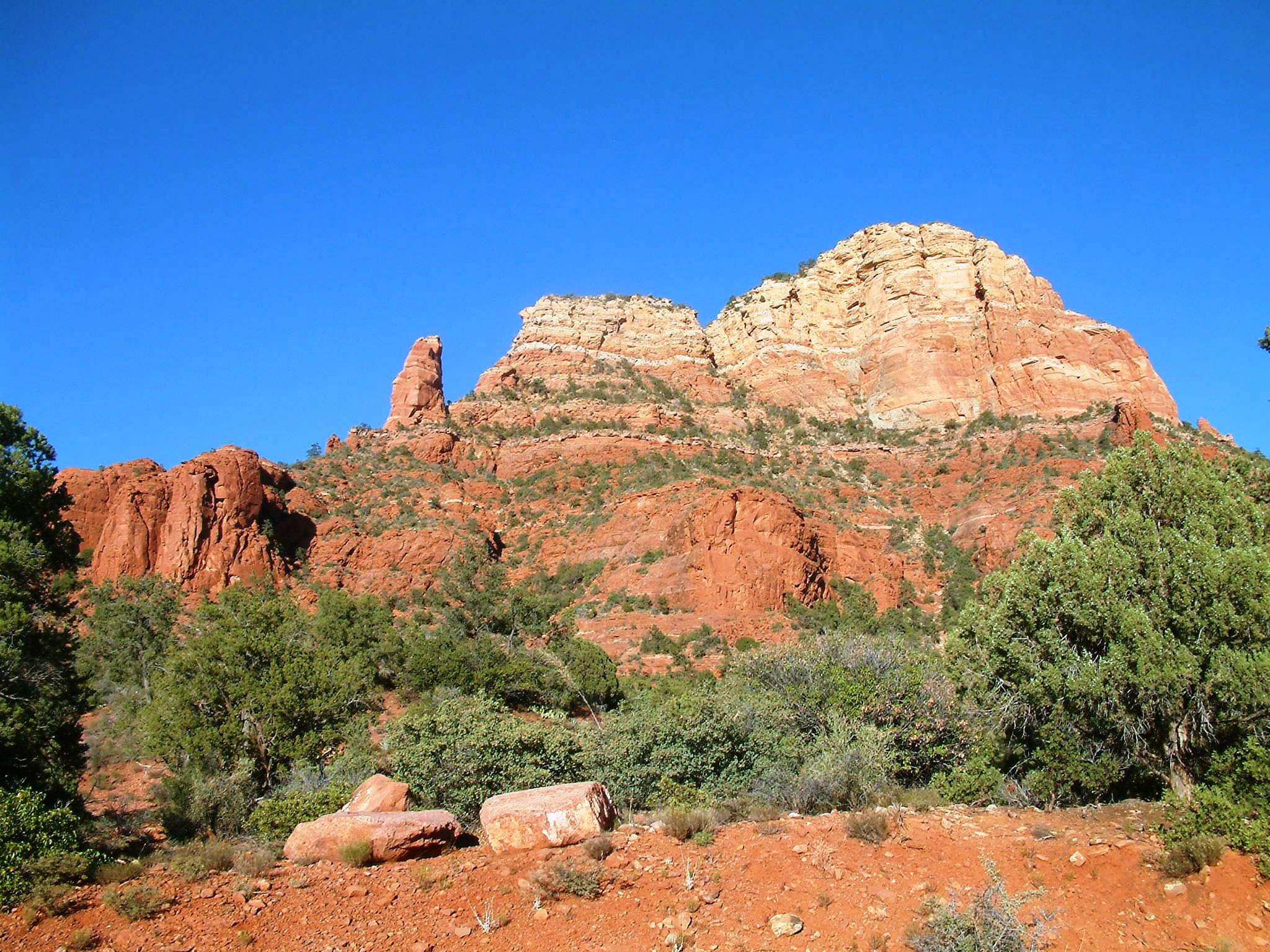 411  Acacia, Sedona, Arizona