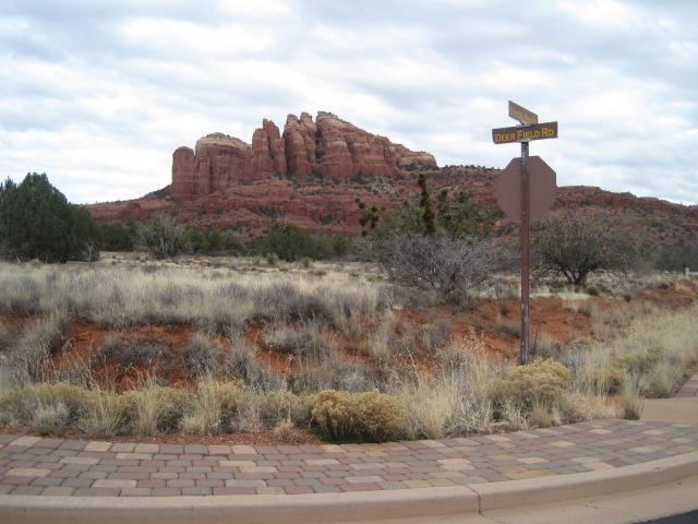 225  Cathedral Ranch, Sedona, Arizona