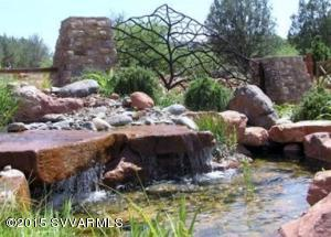 CROSS CREEK RANCH WATER FEATURE SUBDIVIS