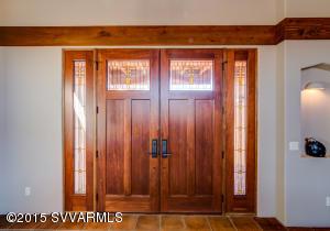 Craftsman Entry