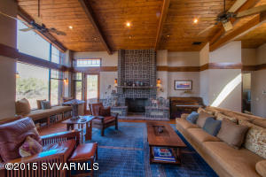 Open Family Room & Great Room