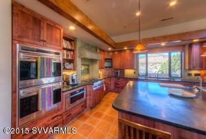 Chef\'s Dream Kitchen With Views!