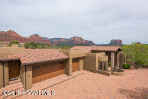 Welcome Home To Sedona Living!