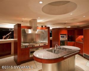 15-GOURMET KITCHEN