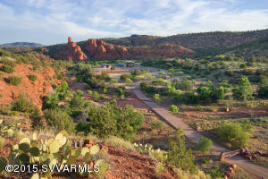 173 Pristine Acres In Sedona