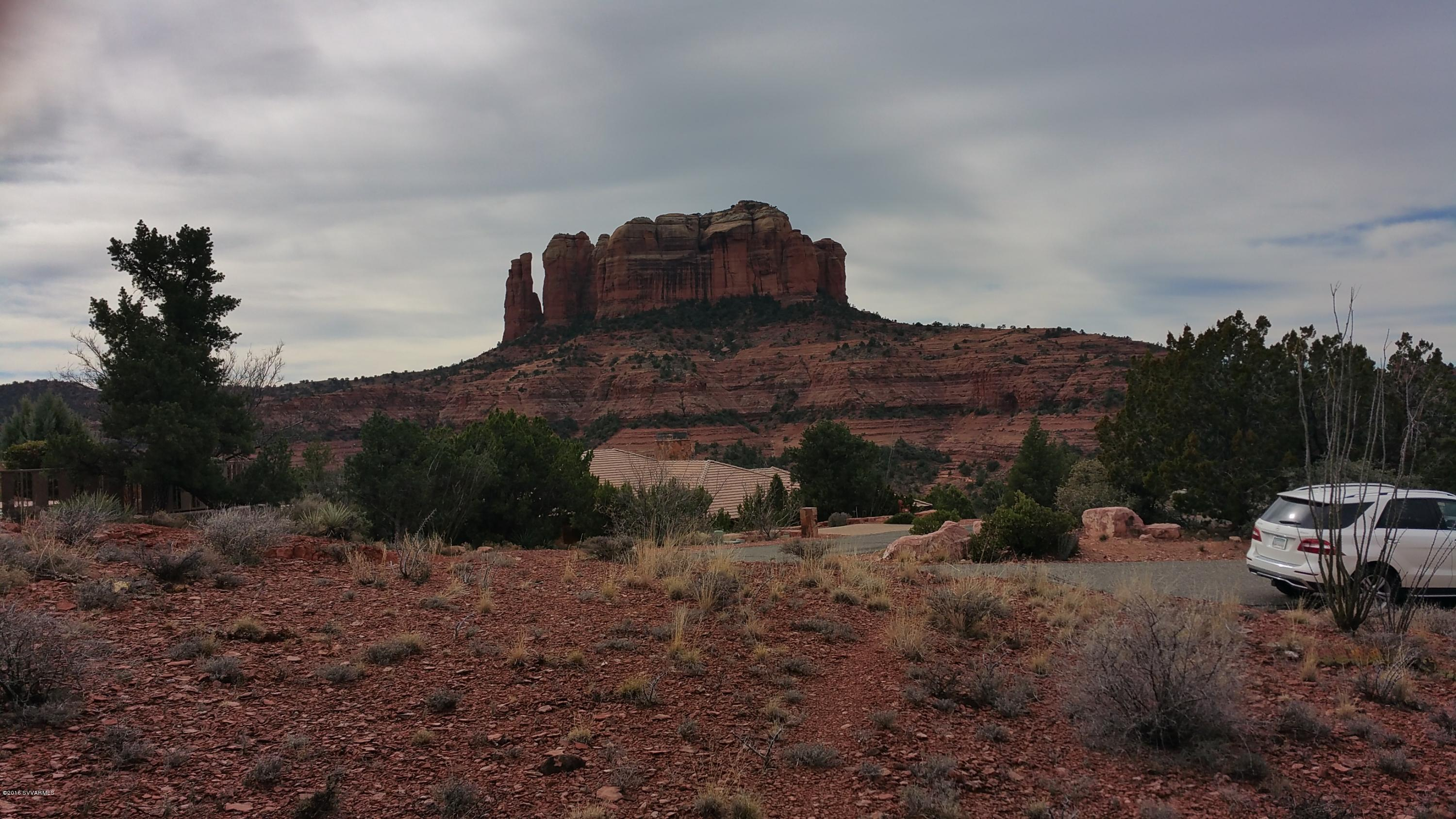 10  Scenic, Sedona, Arizona