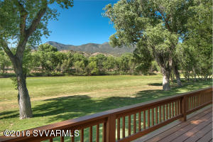 The Blissful Life In Camp Verde
