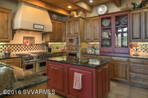GOURMET KITCHEN VIKING APPLIANCES