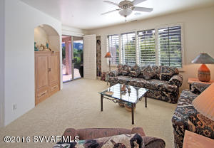 Lower Level Family Room Or Den