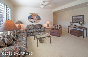 lower level family room 1