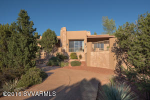 Welcome To Sedona Living!