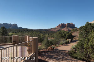 Elevated Lot With Unobstructed Views