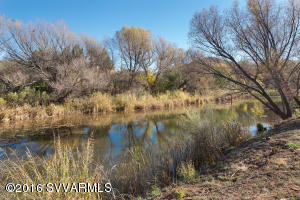 OAK CREEK FRONTAGE + WATER RIGHTS