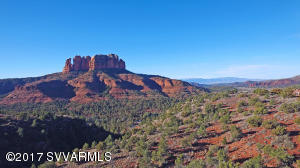 Cathedral Rock In Magical Sedona