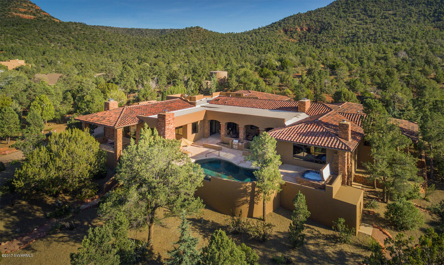 149  Pegasus Tr, one of homes for sale in Sedona