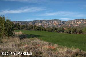 1.08 Acres Overlooking Golf Course