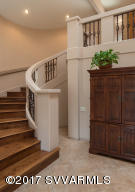 Stairway Sets An Opulent Tone
