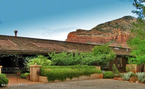 955  Dry Creek Rd, Sedona, Arizona