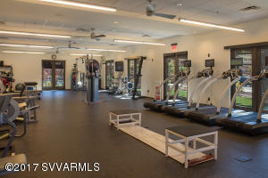 Fitness Clubhouse
