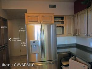 Stainless Finish Appliances