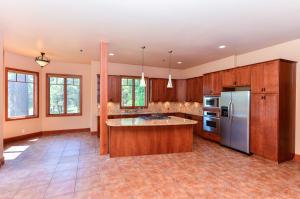 Kitchen + Nook