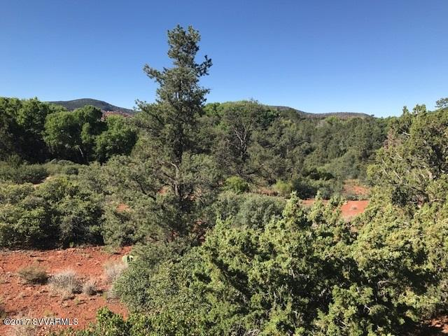 1.64ac  Cimarron Ridge, Sedona, Arizona