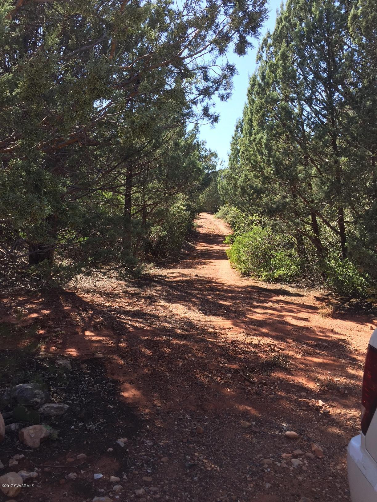 399  Canyon, Sedona, Arizona