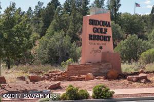 WALKING DISTANCE TO SEDONA GOLF RESORT
