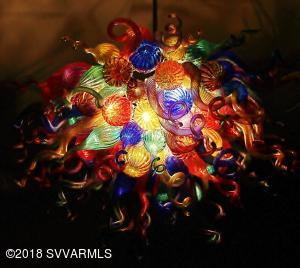 Dale Chihuly Shines