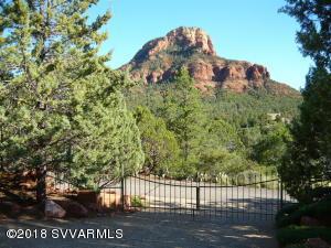 Double Gated & Elephant Rock