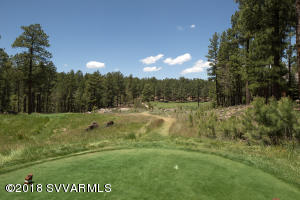 AWARD WINNING CANYON COURSE