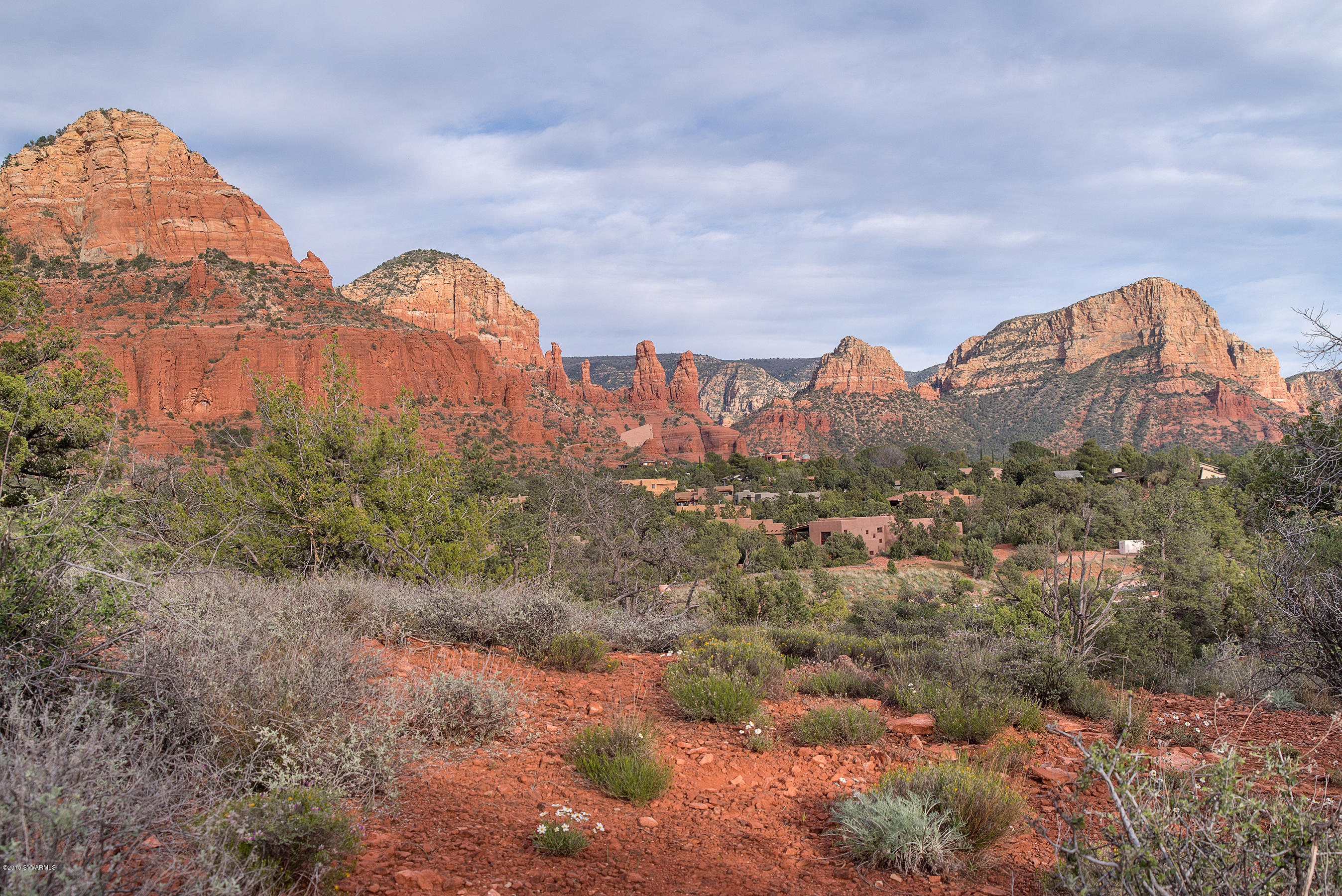 808 W Chapel, Sedona, Arizona