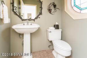 020_Powder Bathroom