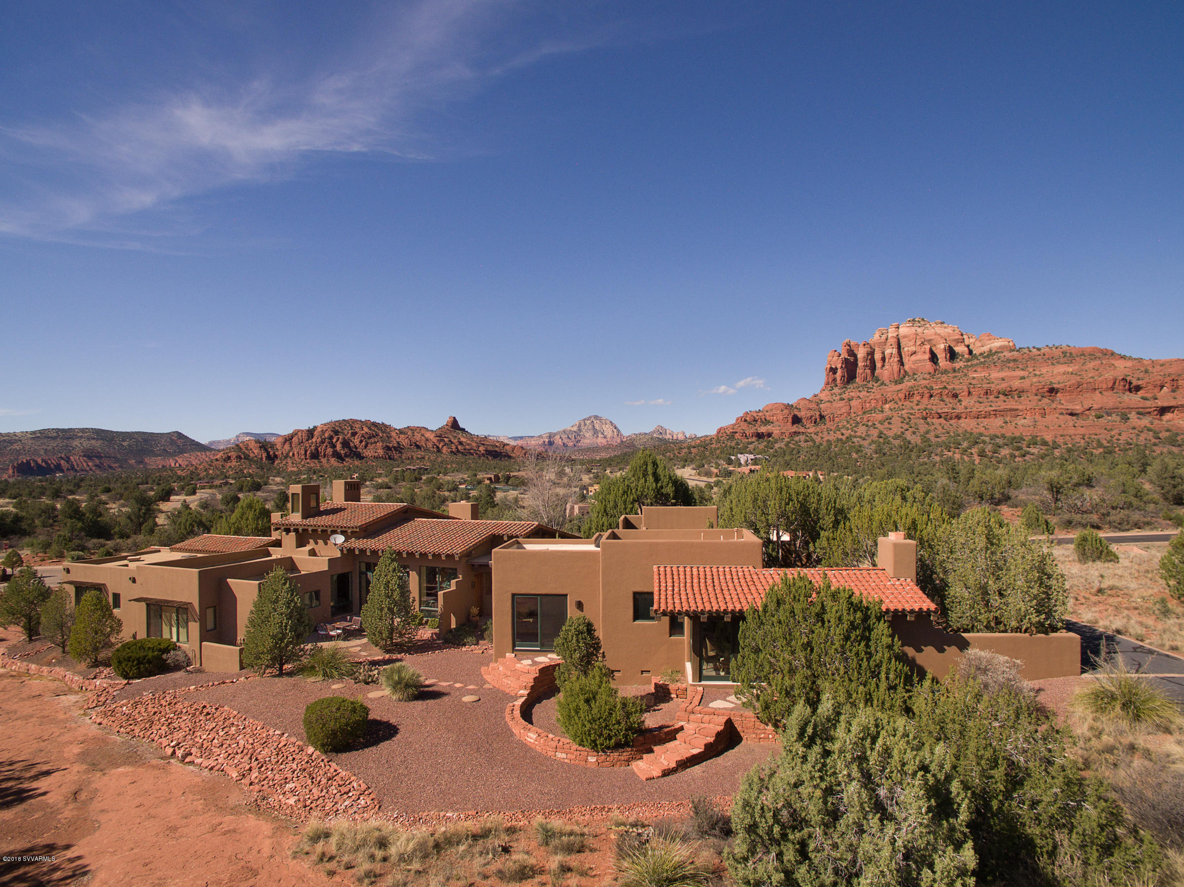 105  Little Park Rd, Sedona, Arizona