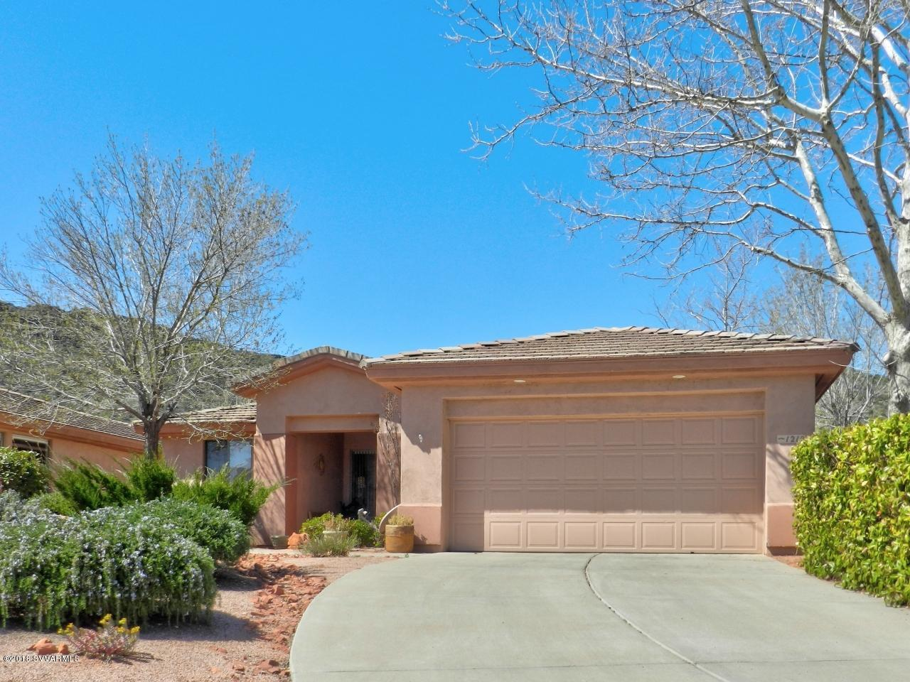 Photo of 1210 Crown Ridge Rd, Sedona, AZ 86351