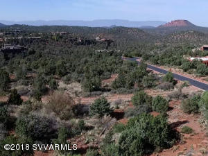 Gorgeous 2+ Acre Red Rock View