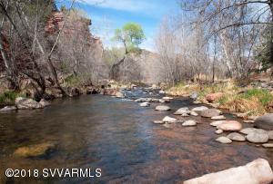 Bubbling Oak Creek