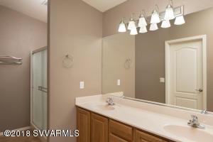 Master Bathroom + Walk-In Shower