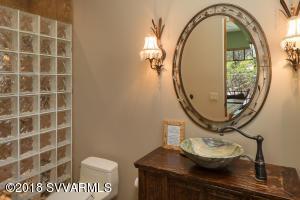En-Suite Bathroom 3 + Walk-In Shower