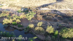5-ACRES OF PRIVACY ON THE CREEK