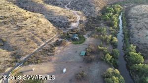 AERIAL OF SEXTON RANCH