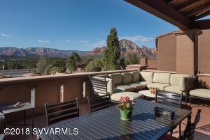 Stunning Deck Views