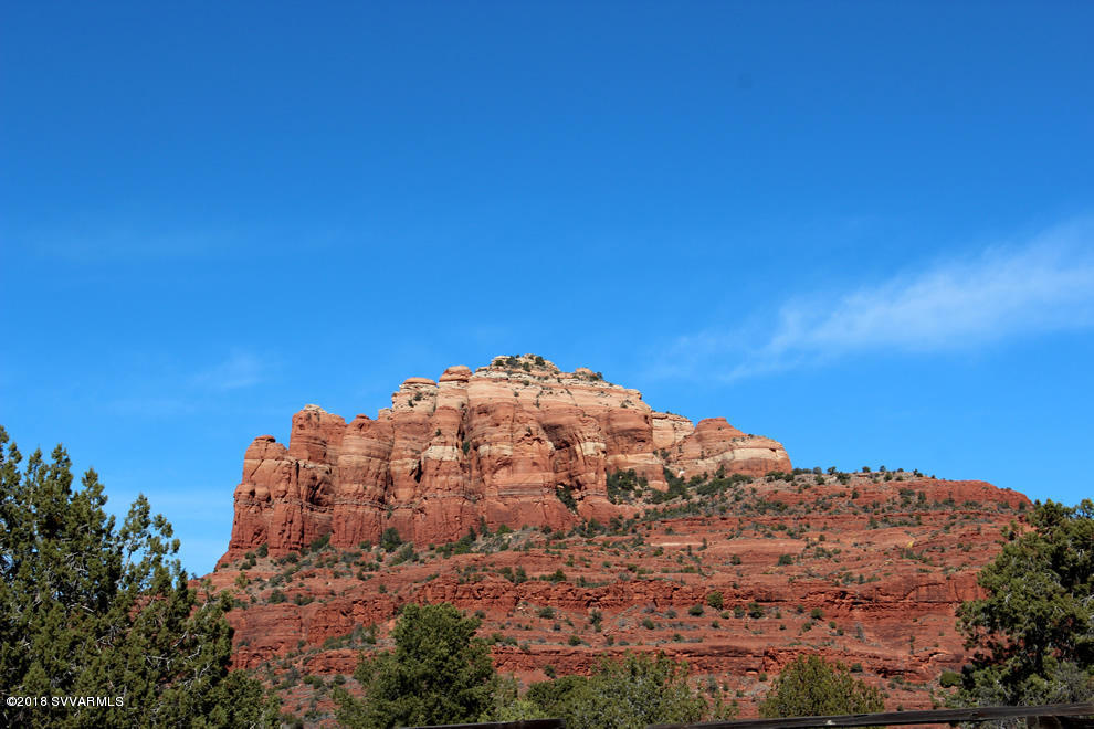 10  Crimson Vista, Sedona, Arizona