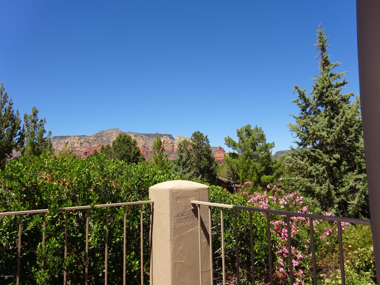 30 Elice Circle Sedona, AZ 86336 - MLS #: 516630